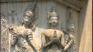 Смотреть онлайн Между Индией и Китаем. Документальный фильм о Таиланде