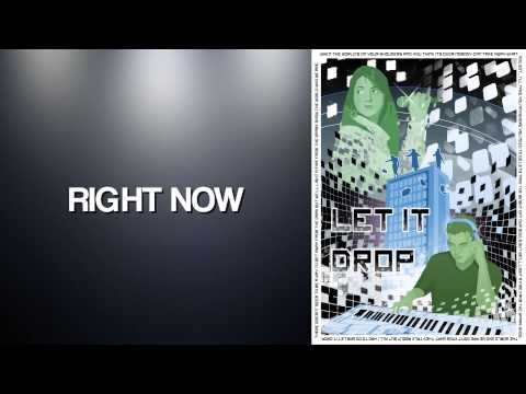 Let It Drop -  by Rick Bevard