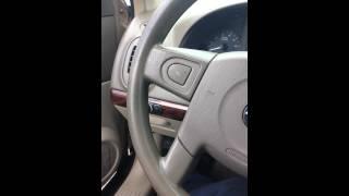 Door lock acting up 2005 Chevy Malibu fix it here