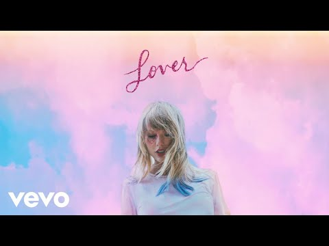 "Taylor Swift – ""I Forgot That You Existed"""
