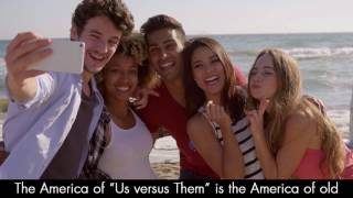 America - Now is the Time