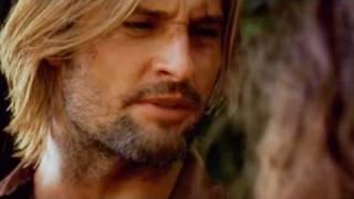 Сериал Lost - Остаться в живых, Sawyer & Kate - I'd Come For You