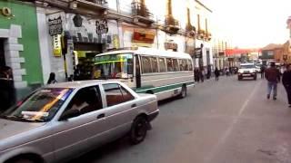 preview picture of video 'POR LAS CALLES DE POTOSI'