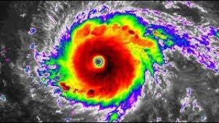 """Ураган """"Ирма"""": апокалипсис, ставший реальностью.""""Ирма"""" побила все ураганные рекорды."""