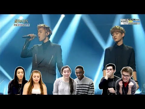 Classical Vocalists React: EXO Baekhyun & Chen 'Really I Didn't Know' Immortal Songs 2