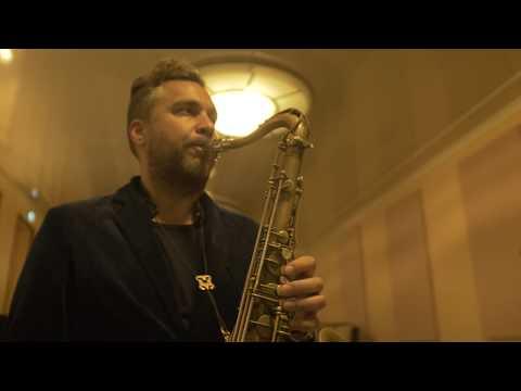 Timo Lassy - Big Brass (Album Trailer) online metal music video by TIMO LASSY