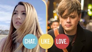 THE DECISION | CHAT.LIKE.LOVE. EPISODE 9