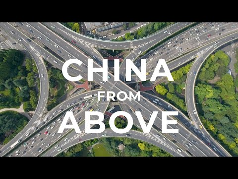 China From Above