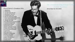 RIP ROCK AND ROLL Chuck Berry has died at 90 He was