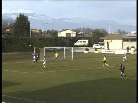immagine di anteprima del video: Liapiave - Vigontina