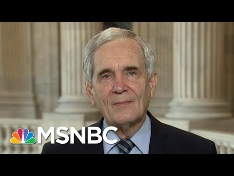 Rep Doggett: 'Texans Are A Paying A Terrible Toll' For Gov's, Trump's Mistakes | MSNBC