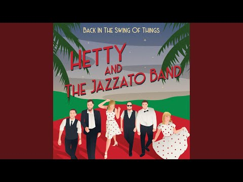 O' Sarracino online metal music video by HETTY AND THE JAZZATO BAND