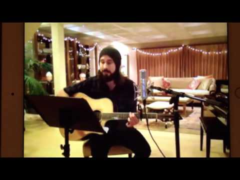 Avi Kaplan Wonderwall Cover