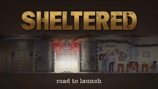 videó Sheltered