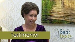 Facial Plastic Surgery Patient Testimonial, Ross Clevens, MD