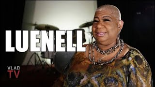 Luenell Thinks Amber Roses New Face Tattoo Is Dumbest S*** Ive Ever Seen (Part 12)