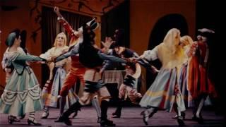 El Ballet Nacional de España homenaje a Antonio Ruiz Soler