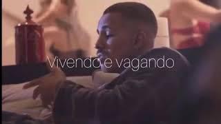 MC Livinho - Tons Mais Sexy (Tipografia)
