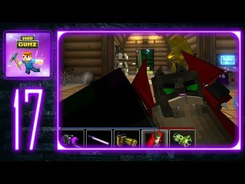 Mad GunZ - Gameplay Walkthrough Part 17 - (Android / IOS)