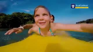 Royal Caribbean International: Ihre Kreuzfahrt 2019!
