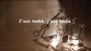 Tombé   M. Pokora (Denis G Cover)