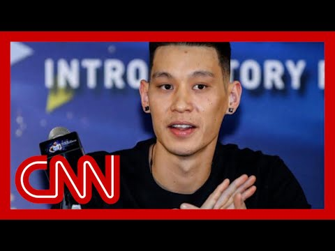 Jeremy Lin says he's been called 'coronavirus' on the court
