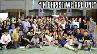 1000 Missionary Movement Training, 1000명선교사 훈련