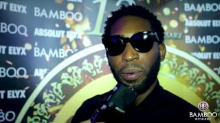 Bamboo 12 Years Anniversay Party  Tinie Tempah  aftermovie
