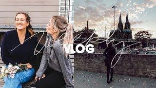 HANNAH IN KÖLN & ASOS HERBST HAUL   Consider Cologne Weekly Vlog