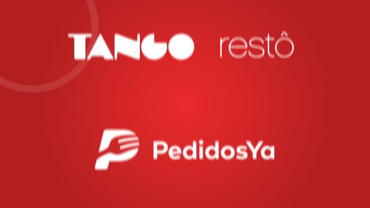 Tango restô y Pedidos Ya