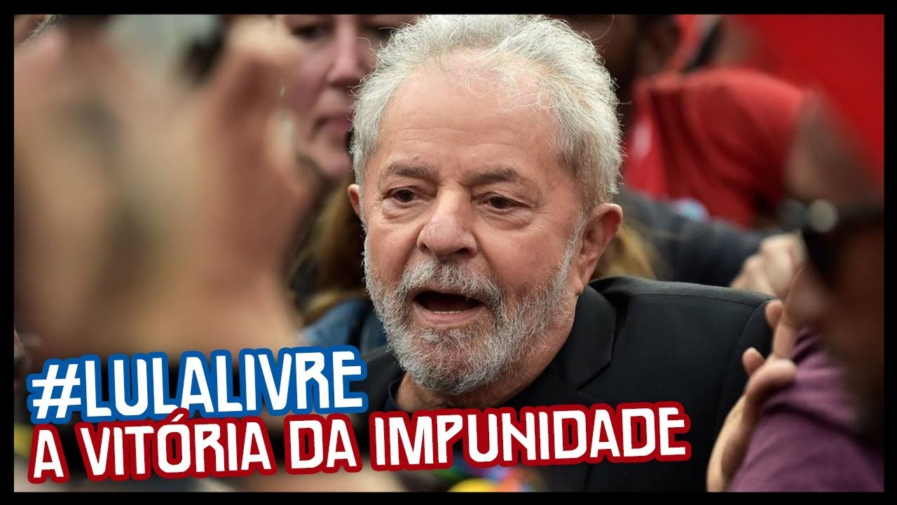 Nunca se esqueça de quem é Lula - O diabo de 9 dedos