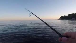 Рыбалка в архипо-осиповке на реке тешебств