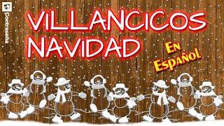 3 Horas de VILLANCICOS MÚSICA de NAVIDAD en Español ♫❄ Latinos ¡Feliz Navidad! ❄♫ 2017 ✫ Santa Claus