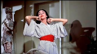 Connie Francis / Ray Conniff - Love Is A Many-Splendored Thing (Stereo / Lyrics)