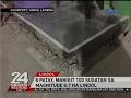 24 Oras 6 patay mahigit 100 sugatan sa magnitude 67 na lindol