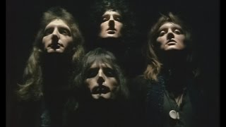Queen - Bohemian Rhapsody [Best Version] [50fps]