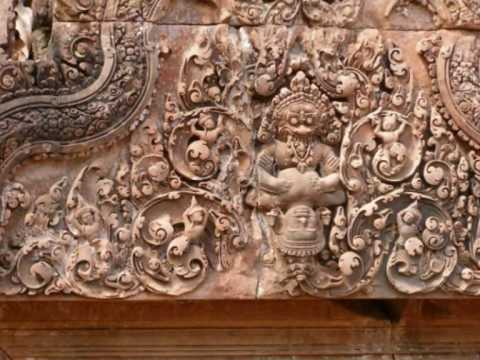 Siem Reap (Angkor) Cambodia