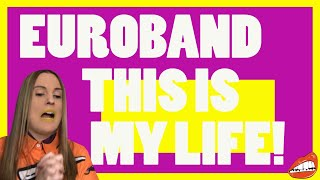 EUROVISION: REACTION TO EUROBAND - 'THIS IS MY LIFE' (ICELAND 2008)