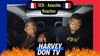 SCH   Anarchie Harveydon TV [English Translation] @Raymanbeats #SCH #ANARCHIE #HarveyDonTV