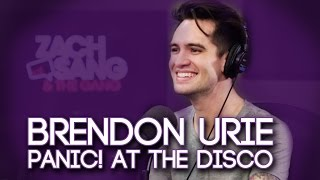 Panic!''s Brendon Urie | Full Interview