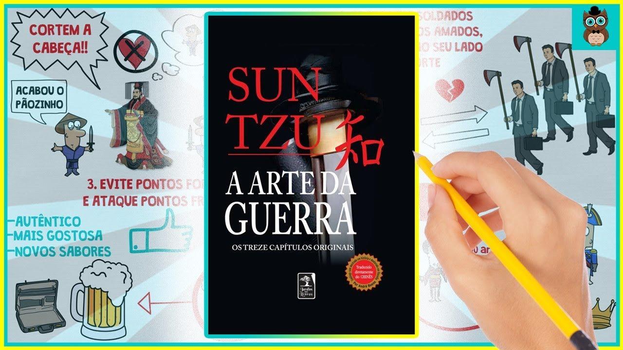 A ARTE DA GUERRA | Sun Tzu