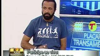 Programa Placar Transamérica - 03/03/16