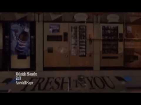 PARENTAL RELAPSE- Midknight Shamalon- Six D (OFFICIAL MUSIC VIDEO)