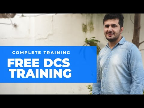 Free DCS ( Distributed control system) training - YouTube