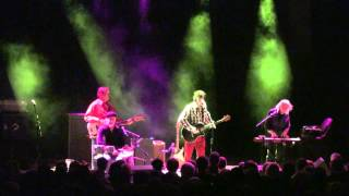 Subdudes - full show Boulder Theater Boulder, CO 3-22-14 HD tripod