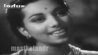 tum meet mere tum praan mere  Suraiya&   - YouTube