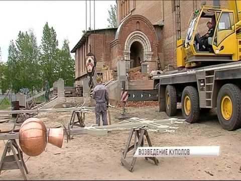 Старые церкви владимирской области