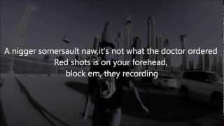 Lyrics: Chris Brown- Real Hip Hop Shit #4