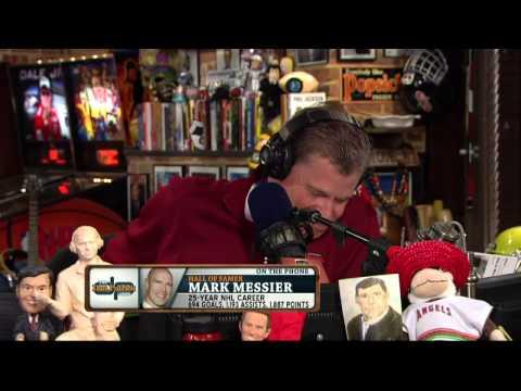 Mark Messier on the Dan Patrick Show (Full Interview) 6/11/14