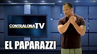 ContralonaTV: Programa #88 - El Paparazzi